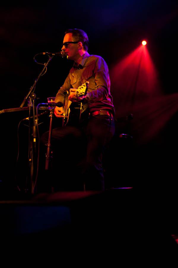 Rob Coffinshaker @ Peace & Love 2011
